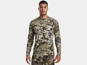 Under Armour Men's UA Iso-Chill Brush Line Long Sleeve 1361308
