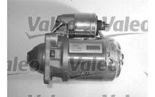 VALEO Motor de arranque 1,05kW 12V para RENAULT TRAFIC 4 5 12 DACIA DAF 66