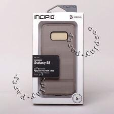 Incipio NGP Flexible Advanced Snap Cover Case Samsung Galaxy S8  Sand Gray