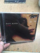 Patti Austin-For Ella CD 2002 Patrick Williams WDR Big Band Playboy Jazz Koln