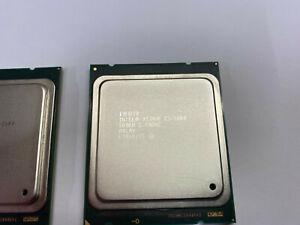 Intel Xeon Prozessor E5-2680 - 8 x 2,7GHz - SR0KH - Sockel 2011 - mit Rechnung