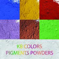 1oz Matte Pigment Powder - Soap Making Cosmetics  - KB COLORS