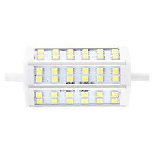 SODIAL (R) Lampenkolben R7S/ J118 36 SMD 5050 LED 6000K -Weiss O1B3