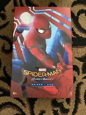 Spider-Man Homecoming Hot Toys 1/6 Scale Figure (MMS 425)