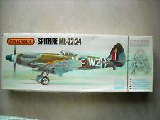 MATCHBOX-1/32-#PK-501-SPITFIRE MK.22/24