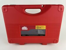 Mac Tools Blow Mold Case For 7 Pc Fwd Axle Nut Socket Set As4547c Case Only