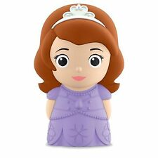 Philips Disney Princess Sofia The First Soft Pals Kid Portable Nightlight Friend