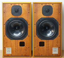 Harbeth HL Compact 7 Lautsprecher Speakers Matched Pair - from 1994 - 2 Way
