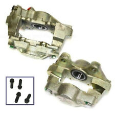 Land Rover Defender 110/130 Pair of rear brake calipers STC1268 STC1269 & bolts