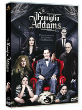 La Famiglia Addams DVD MGM/UA HOME VIDEO