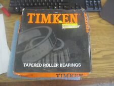 Timken Model: HM926710 200411 22 Tapered Roller Bearing.  New Old Stock <