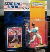 Starting Lineup Gary Sheffield sports figure 1994 Kenner Marlins SLU MLB