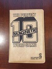 Die perfekte Magnetic Word GAMEBY Hip sich alter 11 Thru Erwachsene