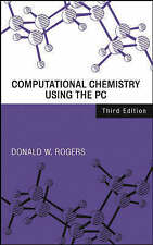Computational Chemistry Using the PC-ExLibrary