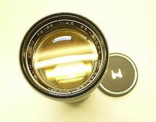Sun Zoom Ys - 85 1:4,5 85 - 210 mm m42