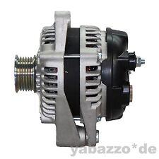 Lichtmaschine Generator Jaguar S-Type XF XJ XK8 XK 4,2 für 104210-3081 140A NEU