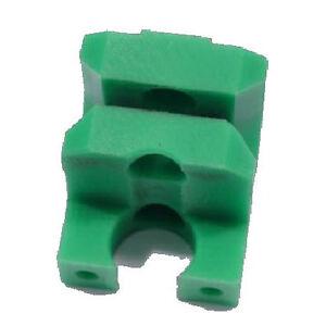 Buhrs BB300 Green Envelope Blocks - VP500013