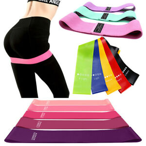Workout Equipment Bands for Improving Mobility Strength Resistance Loop Workout