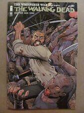 Walking Dead #160 Image Comics Art Adams Variant Robert Kirkman 9.6 Near Mint+