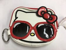 Loungefly Hello Kitty Sunglasses Coin Bag