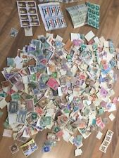 India Stamps QV ONWARDS 1000 stamps 1*IND