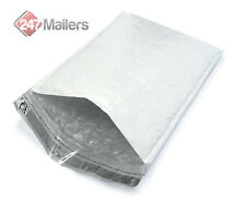 Size #0 POLY Bubble Envelopes Airjacket Mailers 6 x 10 (Pack of 50)