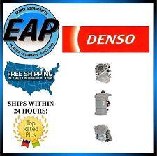 For Toyota Tundra Tacoma 4Runner FJ Crusier 4.0L V6 OEM Denso Starter Motor