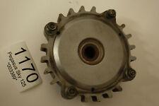 Vespa plaquette de frein-arrière-PK Automatica//Plurimatic-Bremsbacke automatique