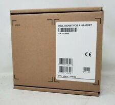 Dell Gigabit ET Quad-Port Server Network Adapter 430-4999