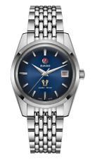 Rado Golden Horse Auto Limited Edition ST Steel Blue Dial Men's Watch R33930203