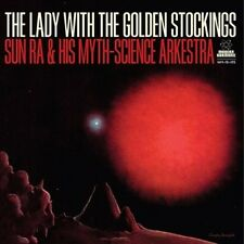 Sun Ra - Lady With The Golden Stockings [New Vinyl]
