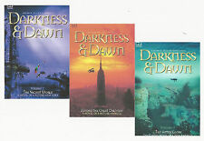 DARKNESS AND DAWN by GEORGE ALLAN ENGLAND // (3) PDF FILES // NOT E-BOOK <<<<<<<