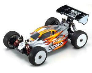 Kyosho Inferno MP10e 1/8 Electric 4WD Off-Road Buggy Kit [KYO34110]