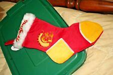 usc trojans Christmas stocking new