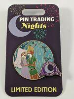 Disney Pin Trading Nights February 2020 Robin Hood Limited Edition 1000 Pin