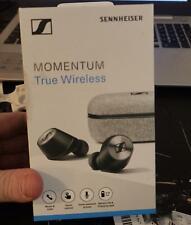 Sennheiser Momentum True WirelessBluetooth Earbuds with Fingertip Touch Control