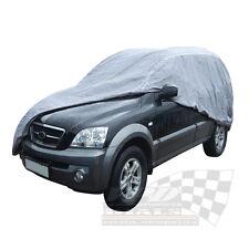 "Car 4x4 large cover 100% Waterproof Full Car Cover (193""L X 87""W X 75""H)"