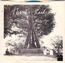 THIRD RAIL (USA 45 '78) IT'S OVER NOW - BLUE WAX - RICHARD NOLAN -PUNK - KBD