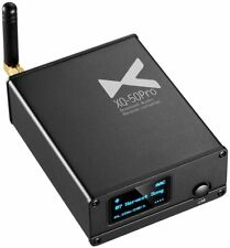 XDUOO XQ-50 PRO Bluetooth 5.0 USB DAC Decoder with CS8406 ES9018K2M Chip