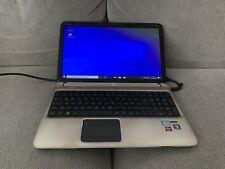 "HP Pavilion dv6-6102sg Laptop 15,4"" 6GB/750GB HDD B600"