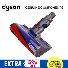 GENUINE DYSON V6 Fluffy Absolute Assembly SOFT ROLLER HEAD 966084-01 AU STOCK