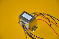 115/230V IN 150V-0-150V + 6V + 15V-0-15V AC Power Transformer for Headphone Amp