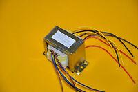 115/230V IN 150V-0-150V + 6V + 15V-0-15V AC Power Transformer for Headphone Amp