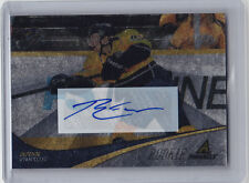 2011-12 PINNACLE RYAN ELLIS RC AUTO ICE BREAKERS #330 11-12