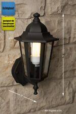 Applique extérieur lanterne murale lampe de jardin 8080