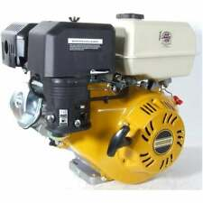 Villiers 13hp petrol engine 4 stroke, general purpose replacement for GX390