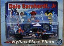 New listing #3 Dale Earnhardt Jr NASCAR 1/64 Action Diecast Stock Car 1999 AC DELCO SUPERMAN