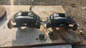 Audi Tt Mk2 3.2 V6 Front Brake Calipers