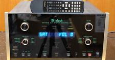McIntosh MHT100 MHT 100  Indicator LED Lamps bulbs lights Upgrade Kit