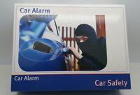 MOTORGUARD 898D ONE WAY REMOTE KEYLESS CAR VAN ALARM SECURITY SYSTEM IMMOBILISER